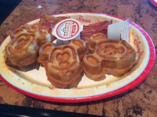 A must at every Disney trip