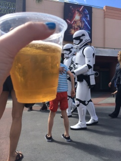 This is not the beer you're looking for